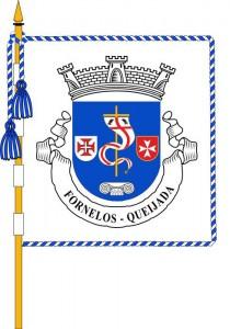 FORNELOS QUEIJADA bandeira